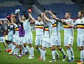 Karelis prévient la Belgique: le groupe n'est pas encore gagné