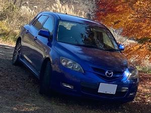 アクセラスポーツ BKEPのカスタム事例画像 よしゆさんの2020年11月18日10:54の投稿