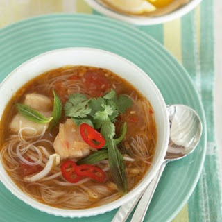 Vietnamese Fish Soup Recipes.
