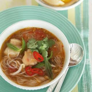 Vietnamese Fish Soup Recipes.