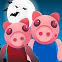 Alpha Piggy Granny Mod Escape Horror House icon