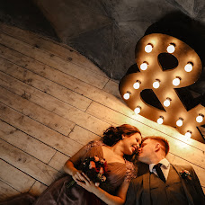 Wedding photographer Dmitriy Stepancov (DStepancov). Photo of 13.04.2018