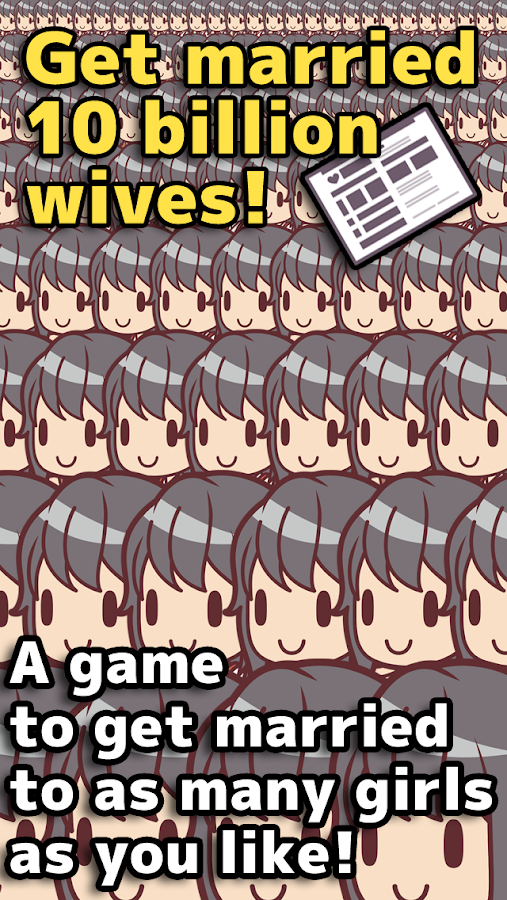 10 billion wives- screenshot
