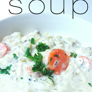 Rice A Roni Soup Recipes.