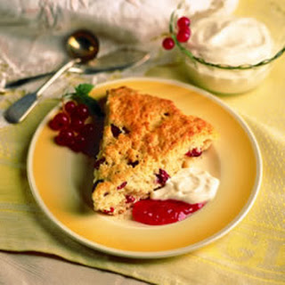 Carnation® Traditional Scones Recipe
