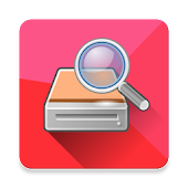 DiskDigger Pro file recovery Icon
