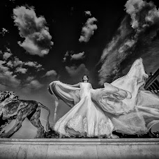 Wedding photographer Ciro Magnesa (magnesa). Photo of 08.11.2018