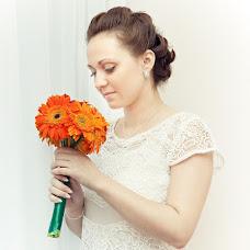 Wedding photographer Kseniya Bogdanova (KseniaBogdanova). Photo of 16.04.2013