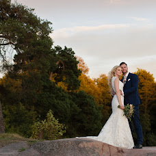 Wedding photographer Anna Lauridsen (lauridsen). Photo of 21.12.2016