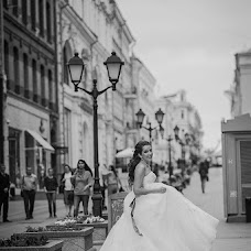 Wedding photographer Natasha Scherban (Natalif). Photo of 23.03.2016