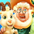 Farm Slam - Une, construye & decora tu rancho icon