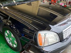 キャデラック  ドゥビル国内30台特別限定車、DHSアニバーサリーエディションのカスタム事例画像 キャデラックさんの2020年07月03日18:05の投稿