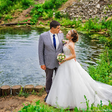 Wedding photographer Olga Ionova (OlgaIonova). Photo of 08.06.2015