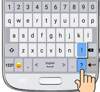 Keyboard for Facebook 5.0