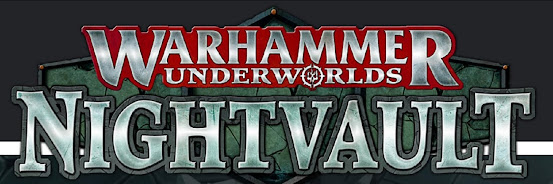 MIRRORED CITY SHOWDOWN — A Warhammer Underworlds Tournament for Young Officers