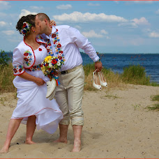 Wedding photographer Sergey Guslistyy (sergei1958). Photo of 24.06.2014