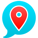 Geo.chat icon