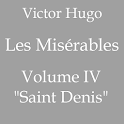 Les Misérables, Volume IV icon