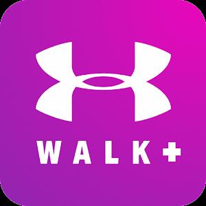 Map My Walk+ GPS Pedometer 18.2.3 Icon