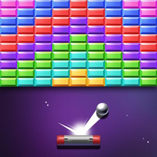 Bricks Breaker Challenge Icon
