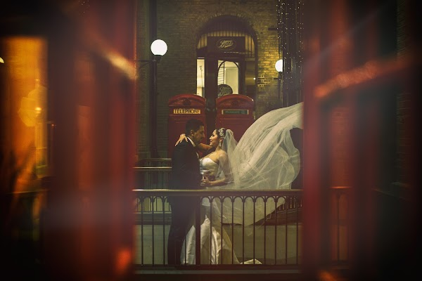 Fotógrafo de bodas Marcos Sanchez  valdez (msvfotografia). Foto del 19.12.2017