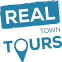 Real Town Tours icon