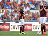 AS Roma, mét Radja Nainggolan, laat leidersplaats in Serie A liggen