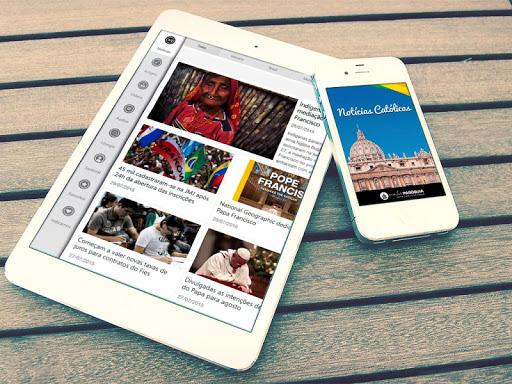 Notícias Católicas|玩新聞App免費|玩APPs