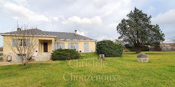 maison à Rouffignac-Saint-Cernin-de-Reilhac (24)