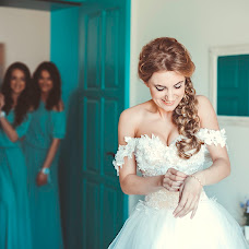 Wedding photographer Nikita Silachev (silachev). Photo of 28.04.2015