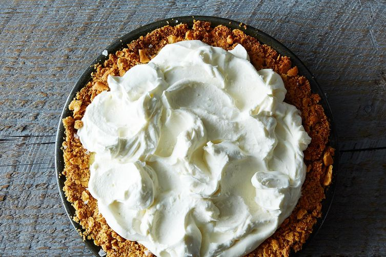Easy as pie—seriously