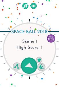 space ball 2018 - náhled