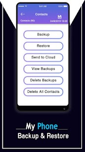 Phone Backup & Restore – App, Photo, Video & Files App Download For Android 5