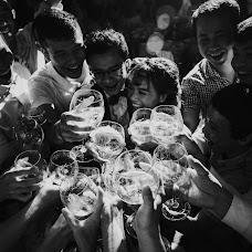 Wedding photographer Van Tran (ambient). Photo of 07.03.2018