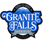 Logo for Granite Falls Brewery
