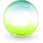 Funny Bubbles Icon