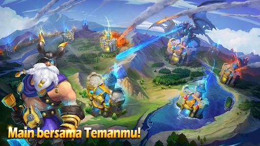 Castle Clash: Pasukan Perkasa 1.3.52 screenshots 10
