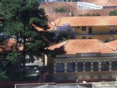 Photo: Colégio Estadual Dr Xavier da Silva, Construido em 1903