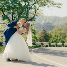 Wedding photographer Liza Yushkevich (forloveonly). Photo of 29.04.2018