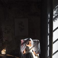 Wedding photographer Dmitriy Seleznev (DimaSeleznev). Photo of 22.09.2017