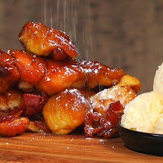 Bacon Bourbon Monkey Bread Is the Best Thing You'Ll Ever Make Recipe