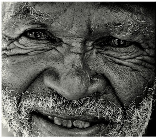 People of Mzansi by Isaac De Jesus - Novices Only Portraits & People ( wrinkles, old, portrait, man, character,  )