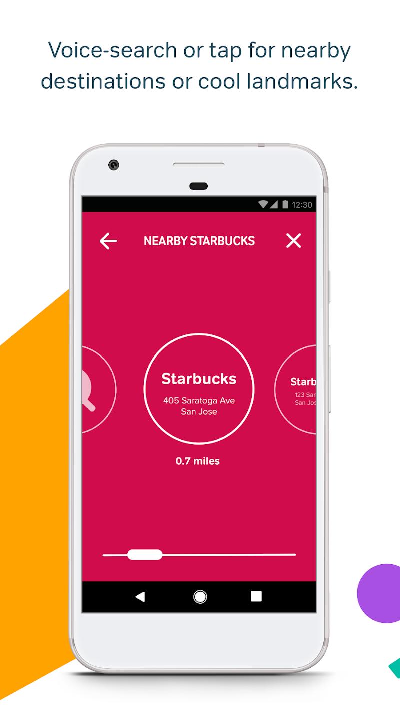 Drivemode: Safe Driving App Screenshot 3