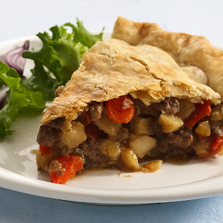 Ground Beef Pot Pie Recipes.