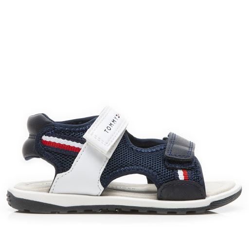 Primary image of Tommy Hilfiger Two Strap Sandals