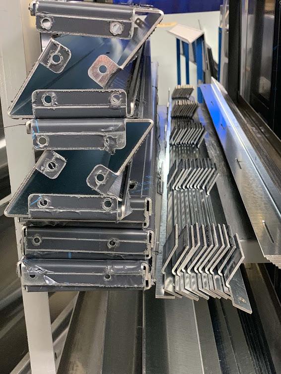 Больше эффективности и точности для Glen Dimplex Thermal Solutions с RADAN