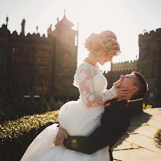 Wedding photographer Nikolay Novikov (NovikovNikolay). Photo of 23.12.2015