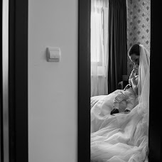 Wedding photographer Iuri Dumitru (fotoaquarelle). Photo of 19.07.2016