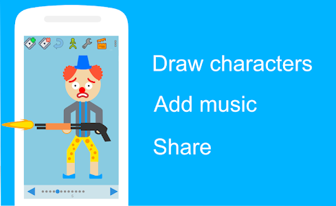 Draw Cartoons v1.9.65