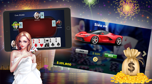 Tien Len Mien Nam - Southern Poker - Playing Card 1.0.6 screenshots 2